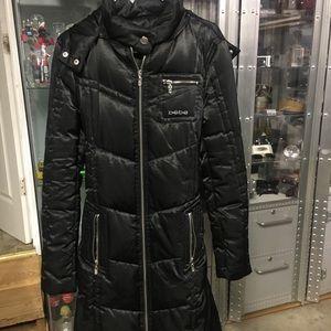 Black Bebe jacket